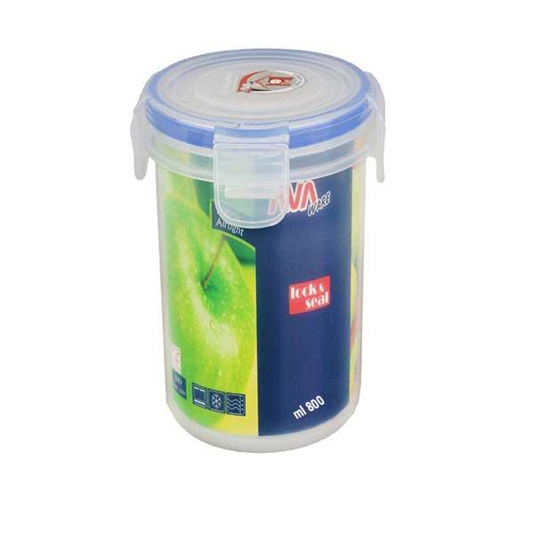 ظرف فریزری پلاستیکی 800