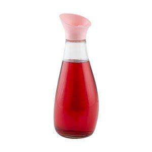 بطری آونگ بلند زیبا
