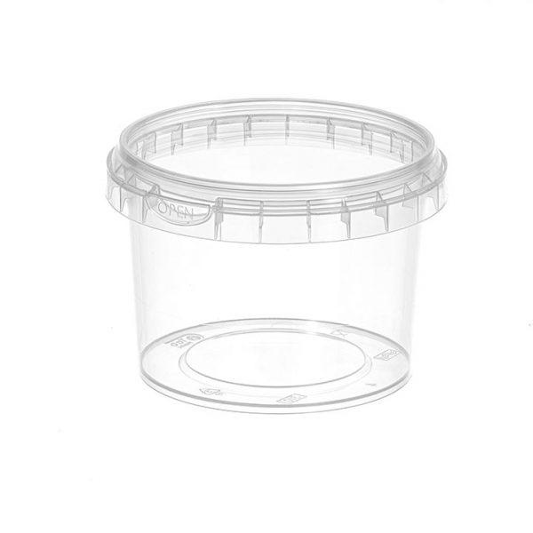 سطل 310 طب پلاستیک