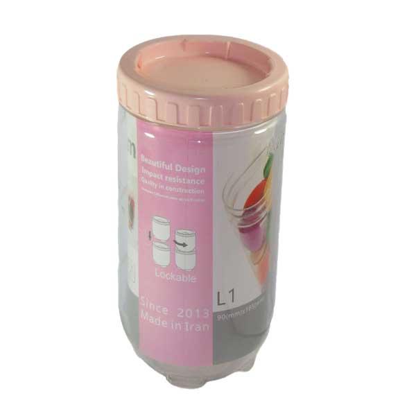 بانکه پلاستیکی آریسام L1