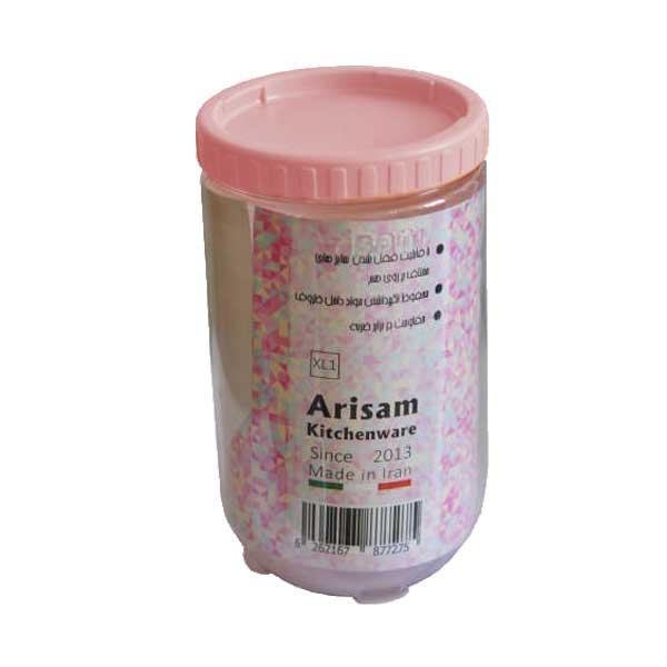 بانکه پلاستیکی آریسام XL1