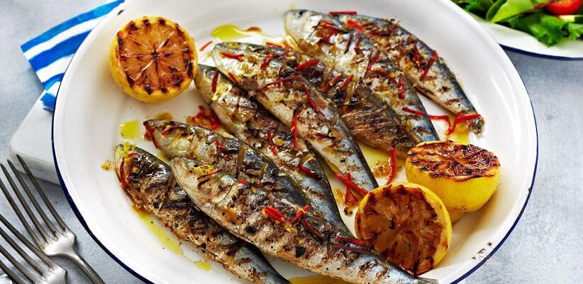 ماهی ساردین