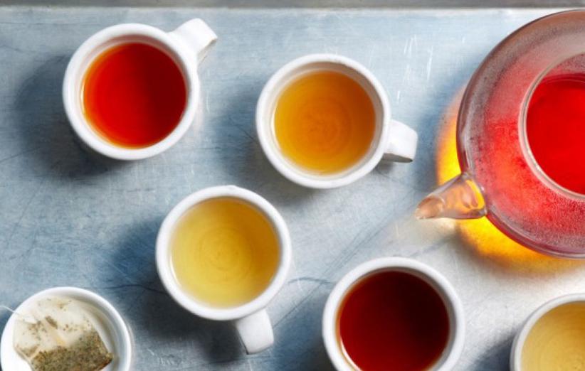 چای سیاه یا چای سبز