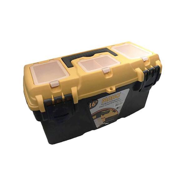 جعبه ابزار Co16