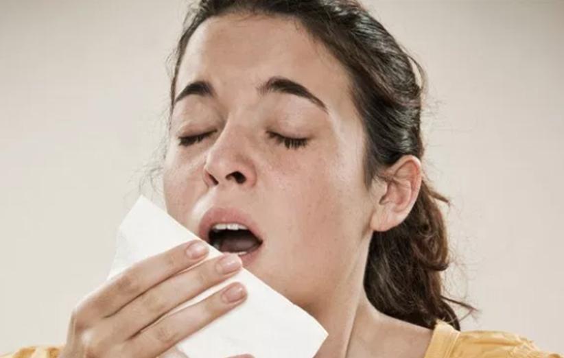 عوارض آنتی هیستامین