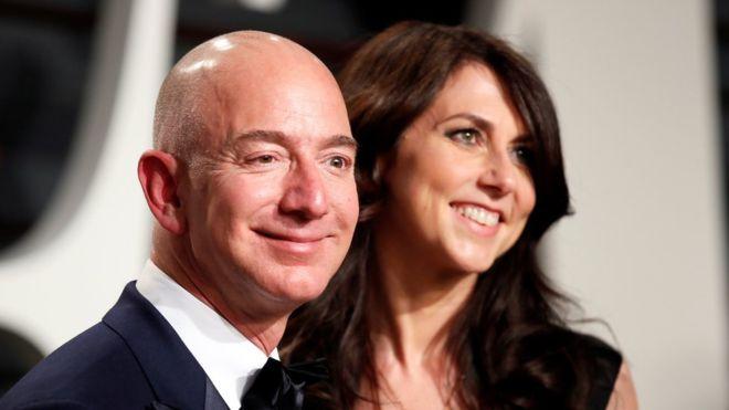 ثروتمندترین زنان جهان در سال 2019