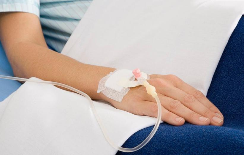 درمان کم آبی بدن