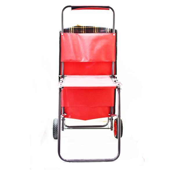 صندلی چرخ دار صندلی شو
