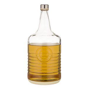 بطری روستیک 4 لیتری لیمون