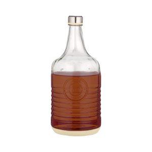 بطری روستیک 2 لیتری لیمون