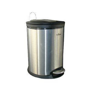 سطل استیل 5لیتری یونیک