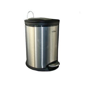 سطل 12 لیتر استیل یونیک